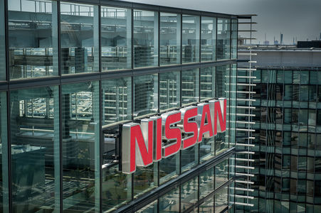 Критическая проблема: Nissan остановил все заводы в Японии