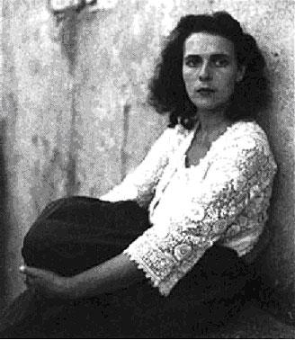 Леонора Каррингтон