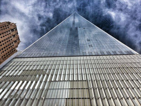 13 умопомрачительных  небоск…