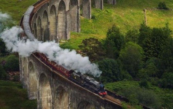 10 неизвестных фактов о поездах