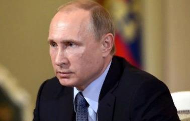 Путин заявил о готовности России вместе с Ираном бороться с терроризмом