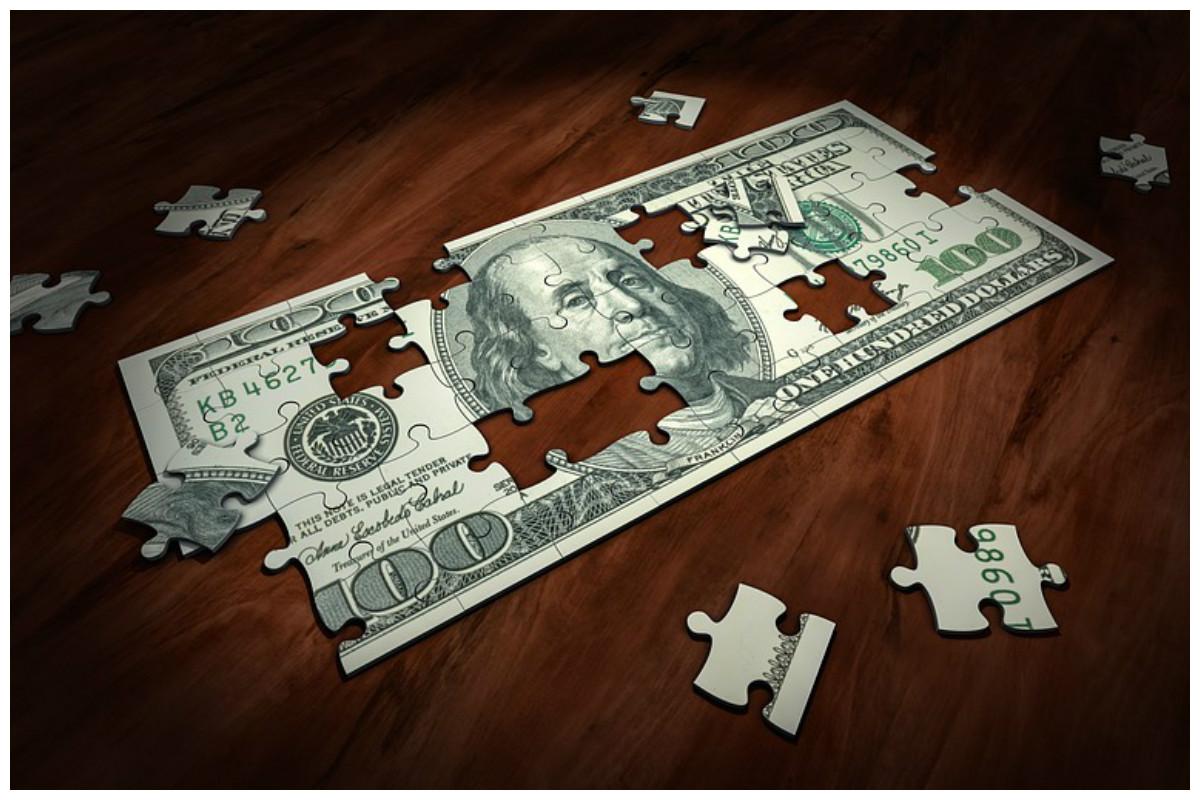 Гениальные трюки, которые научат вас копить деньги деньги, интересное, копим, накопления, способ, факты, финансы