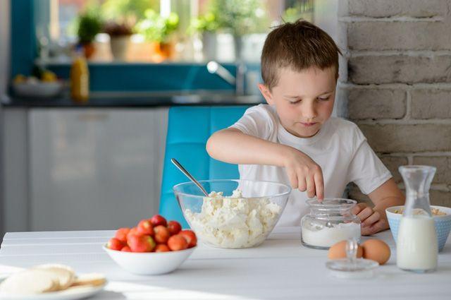 Жизнь — не сахар! Как приучить детей к «невкусной», но полезной еде