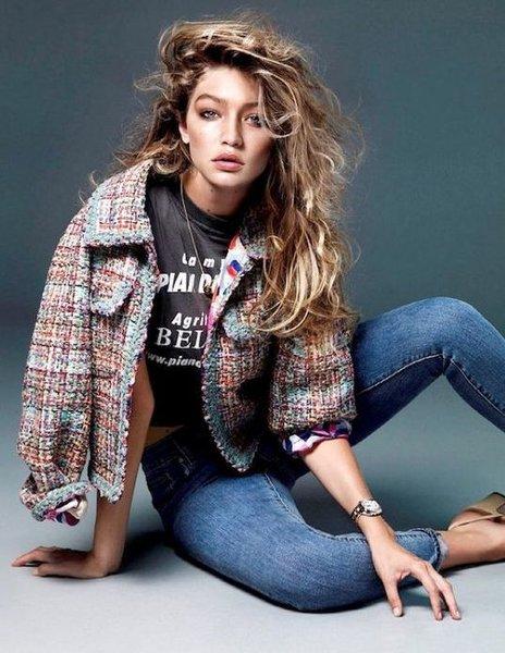 Модные тенденции лета 2018 —  вещи не как у «всех»