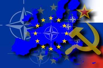Ветеран нелегальной разведки рассказал о плане НАТО по расчленению России
