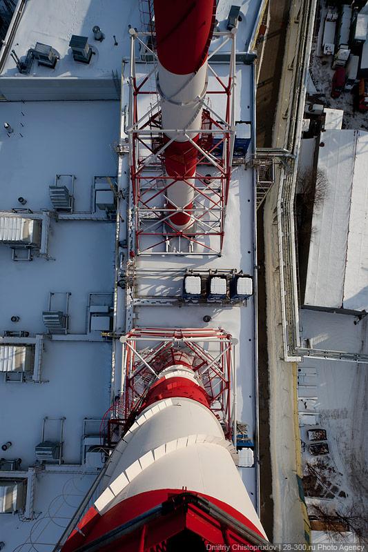 2247 Как украсть новейшую газотурбинную теплоэлектростанцию?