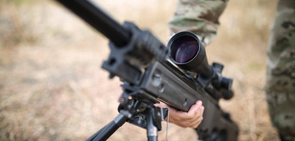 Они стреляли по людям на Майдане: конфликты с участием литовских снайперов