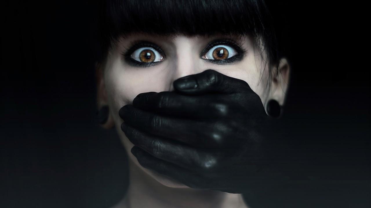 Я больше не позволяю страху …