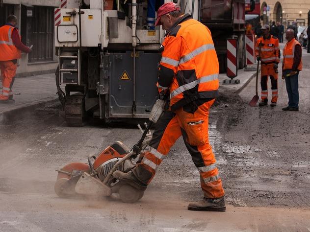 Софинансирование ремонта дорог из федерального бюджета предложили увеличить до 50%