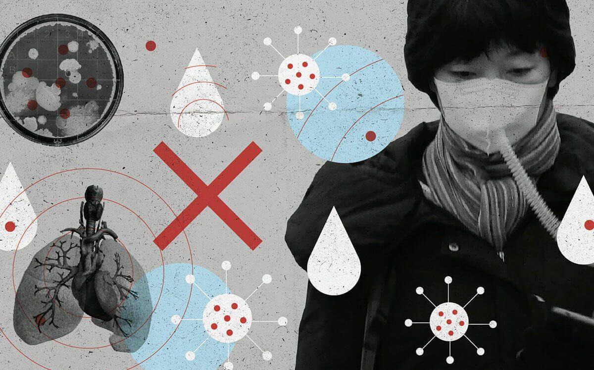 Злополучному китайскому вирусу предрекают судьбу обычной простуды