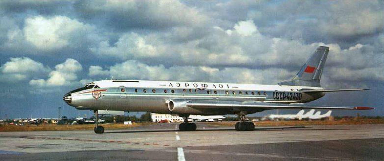 Ту-104: советский «Верблюд», изменивший мир