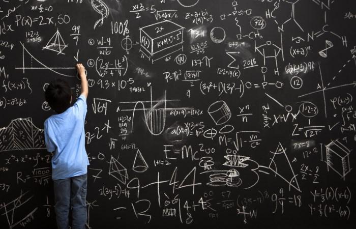 6 математических задач, за решение которых можно получить миллион дол