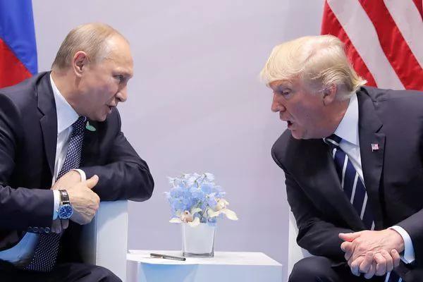 В США возмутились несправедливостью ответных мер России на санкции США