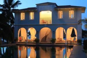 В США продан особняк Аль Капоне