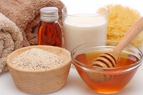 Идете в баню или сауну? Не забудьте вкусные рецепты для вашего тела и лица... Чудодейственные лечебные маски в бане и сауне