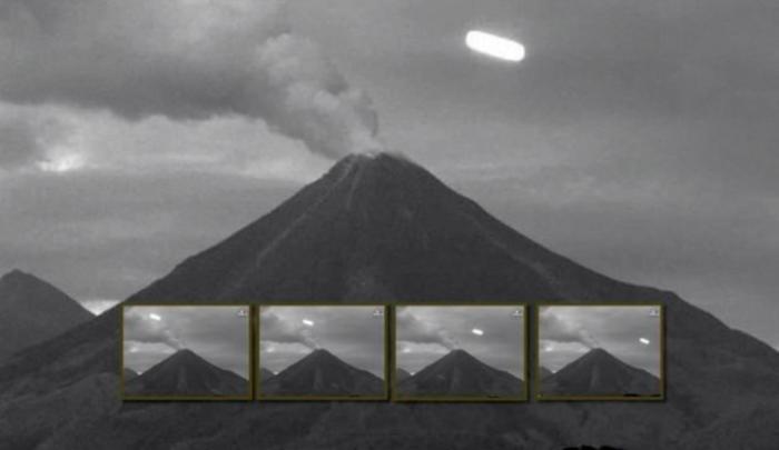 Вулканы — это может быть совсем не то, что мы думаем