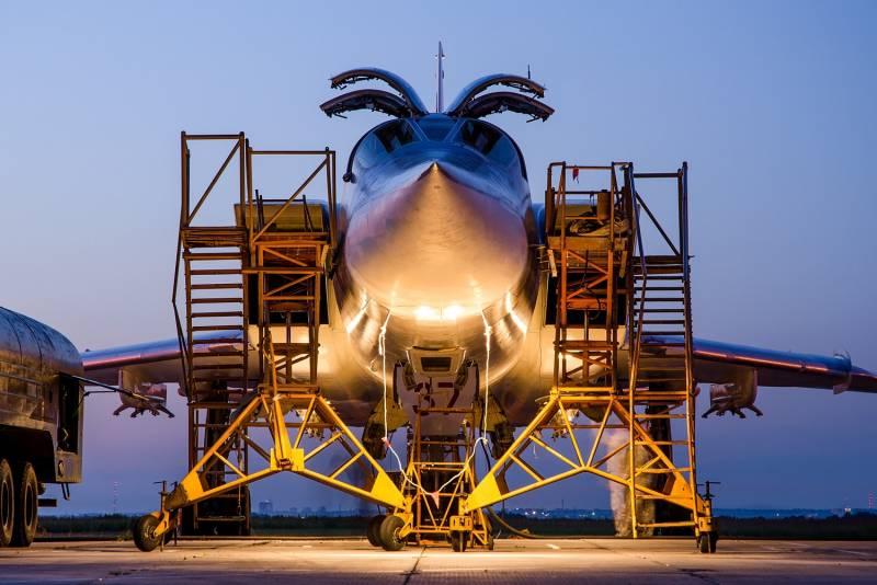 Морская авиация ВМФ РФ: текущее состояние и перспективы