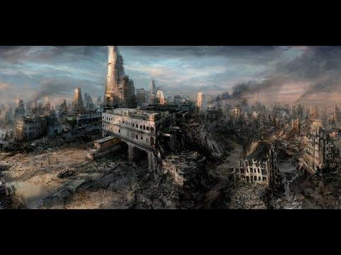 Выживание - Апокалипсис. На руинах