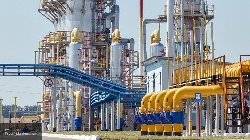 В Киеве раскрыли объемы газа…