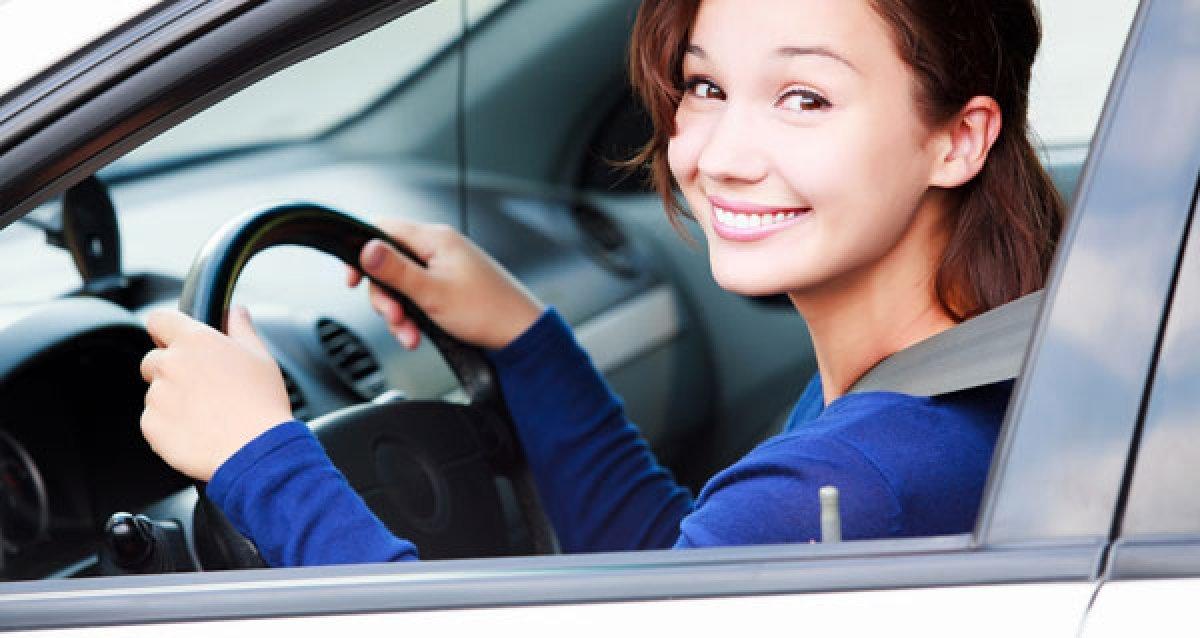 Безопасные настройки водителя — сверьтесь со своими