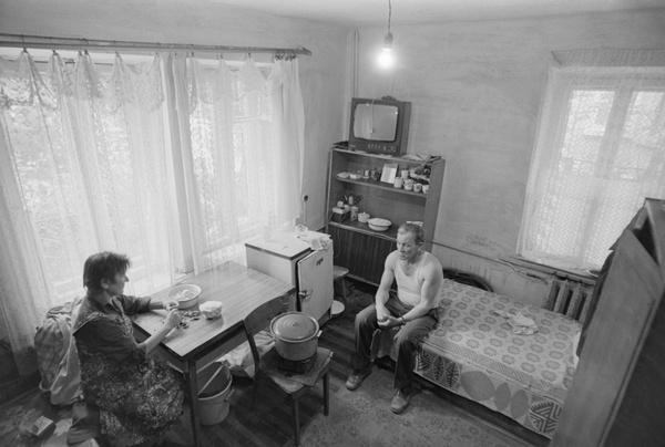 Врачи рассказали об опасности проживания в однокомнатных квартирах
