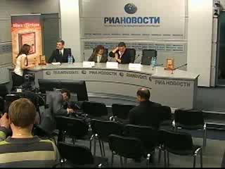 Презентация русскоязычного издания книги «Кто и как изобрел еврейский народ» – смотреть видео онлайн в Моем Мире   Jurij iljinow
