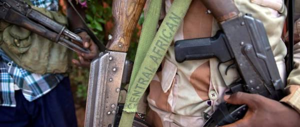 Требования группировок в ЦАР оказались фейком: как французские СМИ пропесочили РБК?