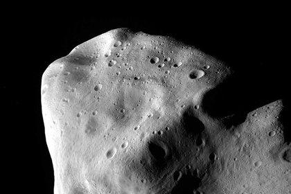 Самый большой из виденных астрономами астероидов приближается к Земле