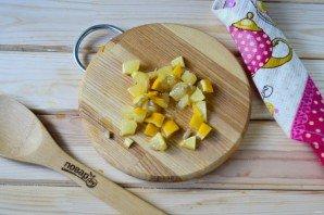 Варенье из имбиря и апельсинов - фото шаг 6