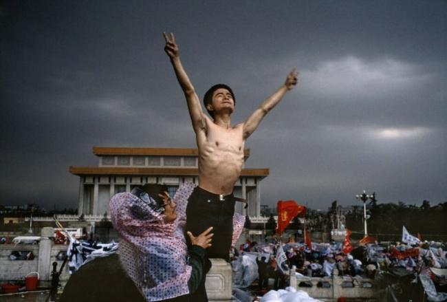 30 фотографий о силе человеческого духа