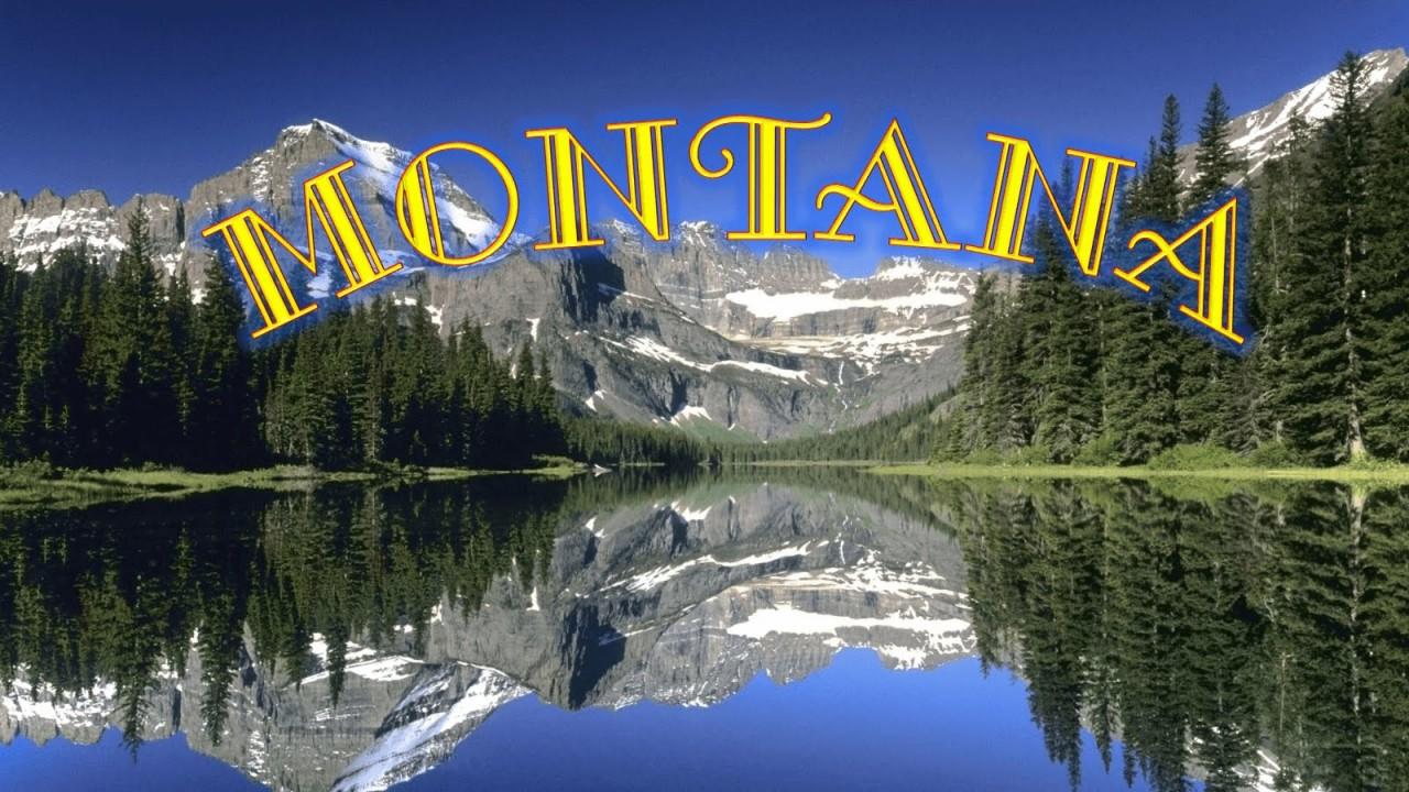 Никогда не будут братьями Калифорния и Монтана..