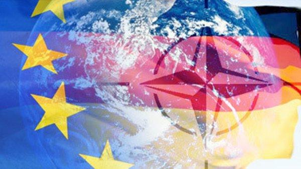 «Время НАТО прошло, нас защи…