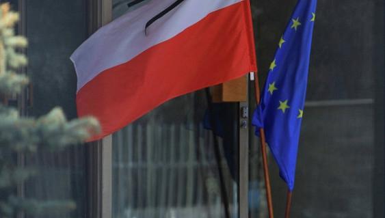 Польша собралась взыскать с …
