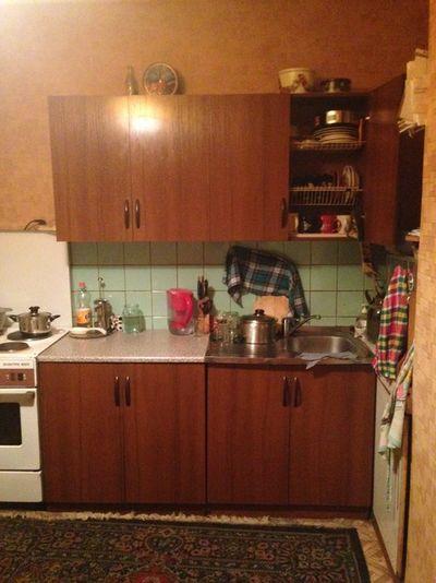 До и после: 8 бюджетных кухонь после переделки