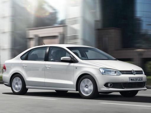 VW основательно обновит Polo-седан к сентябрю