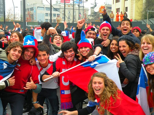 chileans