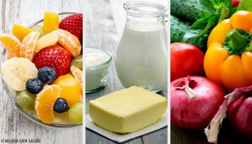 7 сочетаний продуктов, которых стоит избегать