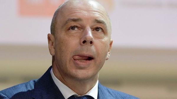 Открытие Силуанова: долги народу легче не платить