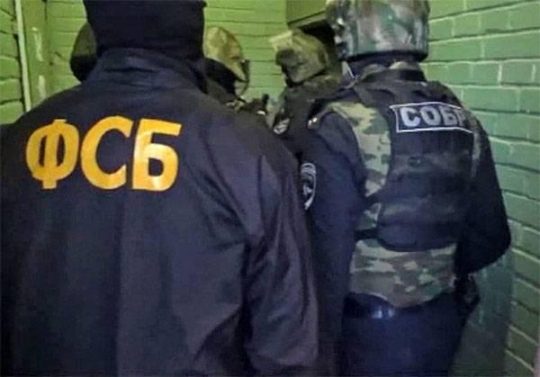 СМИ: Контакты архангельского террориста привели в московскую квартиру