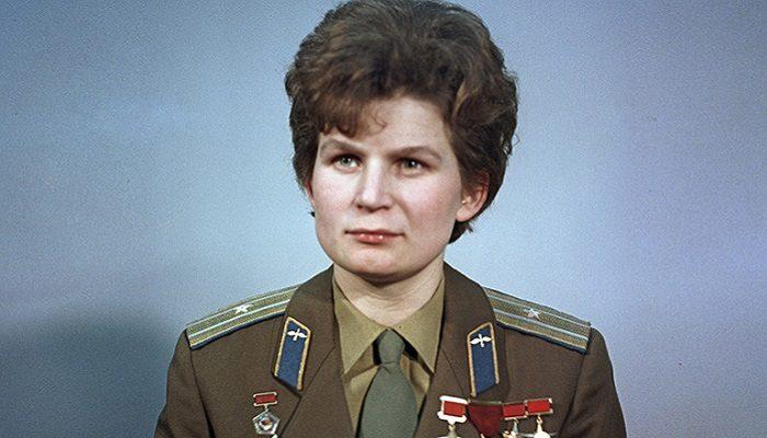 Валентина Терешкова рассказала о своем полете в космос