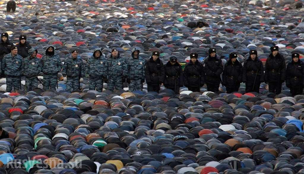 «Таёжный халифат»: опасны ли мигранты в Сибири?