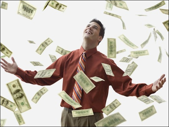 ПСИХОЛОГИКА. Деньги входят в понятие счастья
