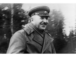 Как будущий маршал командовал ротой войск НКВД