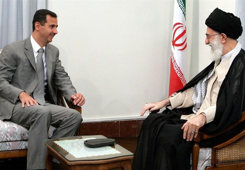 Василий Папава: Иран пытается избежать раздела Сирии на квазинезависимые регионы