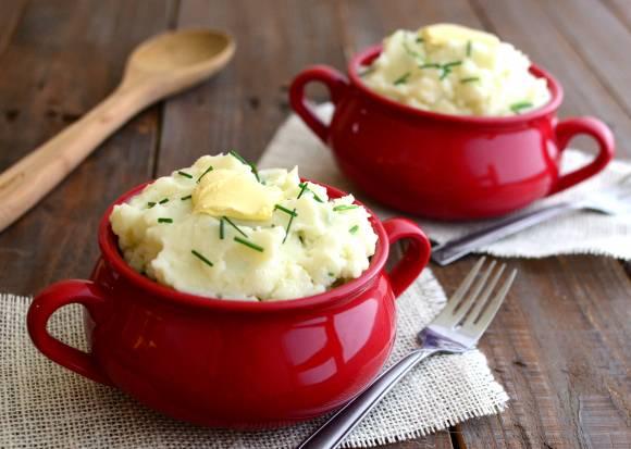 6 лучших картофельных гарниров фото 8