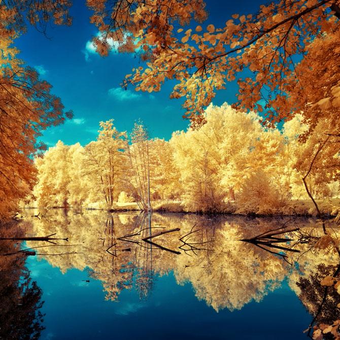 Неописуемая красота созданна самой матушкой природой!