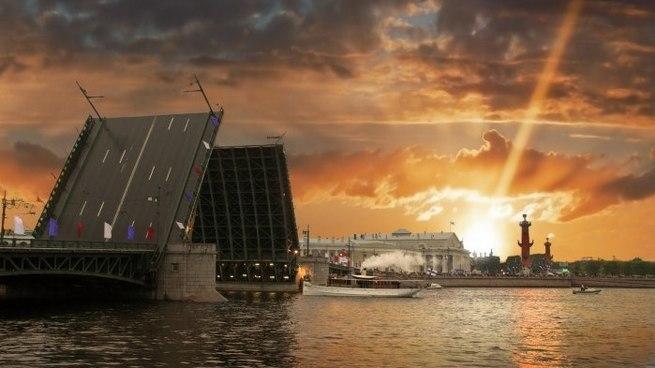 Иностранец рассказал Западу о гостеприимстве Санкт-Петербурга
