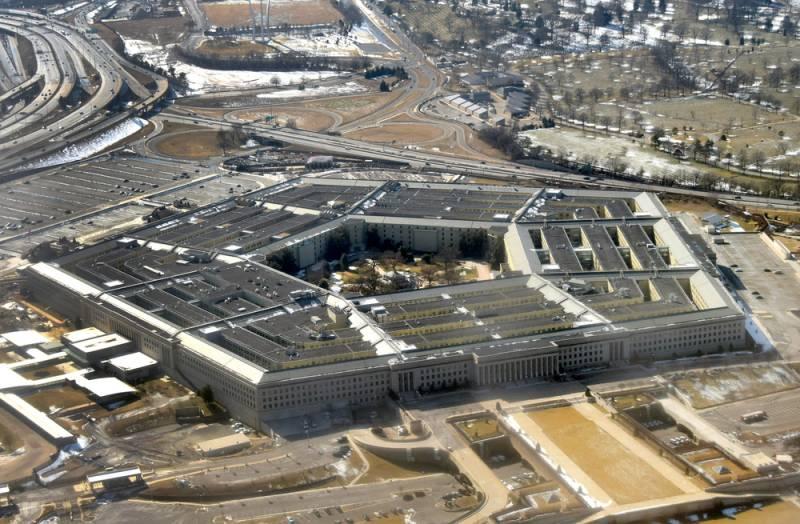 Пентагон: Китай – растущая у…