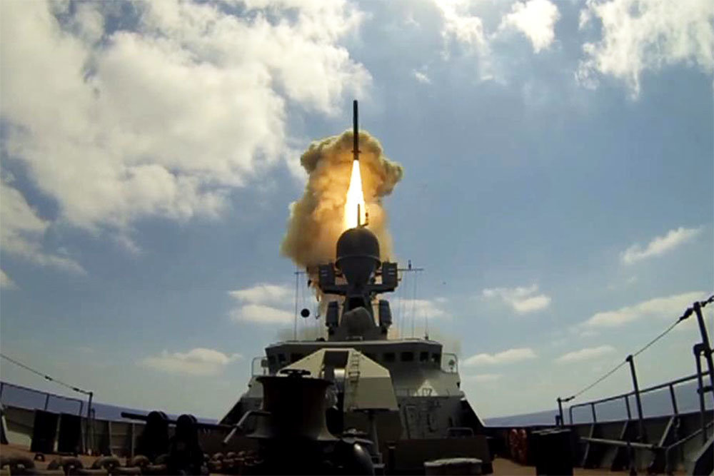"""Глава """"Алмаз-Антей"""": ПВО РФ защитят от любой воздушно-космической угрозы"""