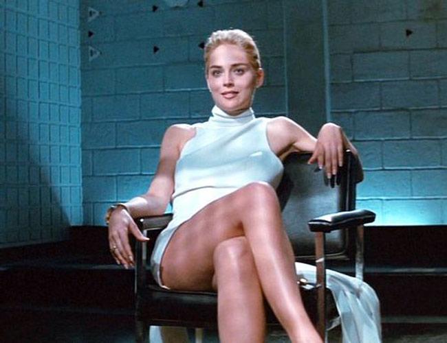 История одного платья: самый сексуальный образ в кино (фото 1)